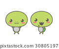 烏龜 人物 爬行動物 30805197