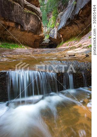 Subway Zion National Park 30805464