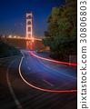 Beauty of Golden Gate Bridge 30806803