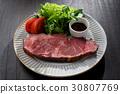 로스트비프, 양식, 서양 음식 30807769