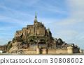 Mont Saint-Michel 30808602