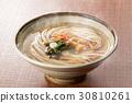 inaniwa udon, noodles, udon 30810261