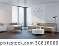 modern design of living room 30816089