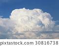 푸른 하늘, 파란 하늘, 하늘 30816738