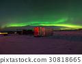 aurora, beautiful, light 30818665