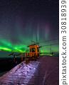 aurora, iceland, lights 30818939