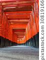 Fushimi Inari Taisha Shrine in Kyoto, Japan 30819166