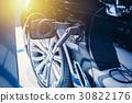 New era of vehicle fuel charge 30822176