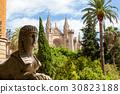 Cathedral of Santa Maria in Palma 30823188