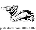 pelican 30823307