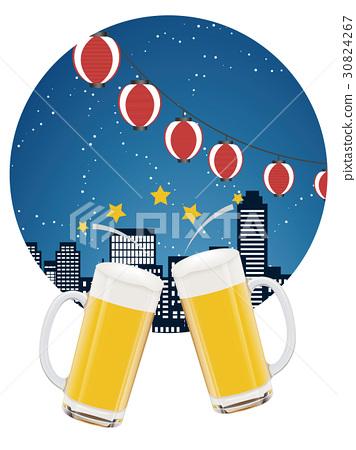 啤酒花園 30824267