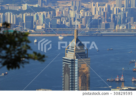 The Hong Kong Corporate Buildings 30829595