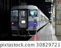 열차, 특급, 오호츠크 30829721
