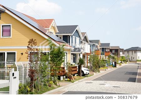獨立式住宅 30837679