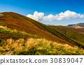 hill, grassy, mountain 30839047