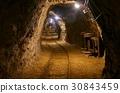 隧道 洞穴 地下 30843459