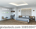 bedroom, bedchamber, bedrooms 30850047