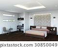 bedroom, bedchamber, bedrooms 30850049