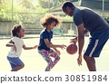 Basketball Sport Exercise Activity Leisure 30851984