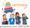 children early education leisure activities music for kids 30853284