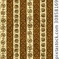 エスニック柄 30858169