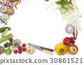 과일, 버섯, 음식 30861521