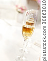 bubbly, champagne, Champagne 30863010