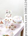 생일, 생일케이크, 축하 30863224
