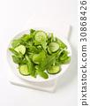 沙拉 色拉 芝麻菜 30868426