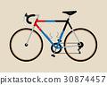 自行车 脚踏车 交通工具 30874457