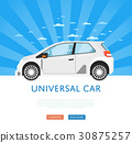 Website design with family universal city car 30875257