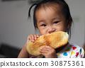 女孩 孩子 小孩 30875361