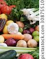 vegetable, vegetables, ingredients 30875510