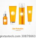 太陽 保護 化妝品 30876663