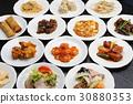中國食物小盤集 30880353