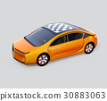電動汽車 汽車 交通工具 30883063
