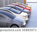 電動汽車 車 汽車 30883071