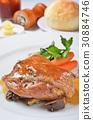 熟的 烹飪 烹調 30884746