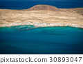 coastline graciosa ocean 30893047