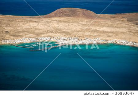 La Graciosa Island 30893047