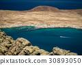coastline graciosa ocean 30893050