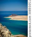 coastline graciosa ocean 30893051