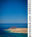 coastline graciosa ocean 30893052