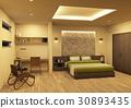 bedroom, bedchamber, bedrooms 30893435