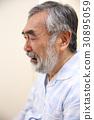 入院病人 患者 病患 30895059