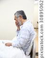 入院病人 患者 病患 30895062