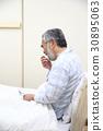 入院病人 患者 病患 30895063