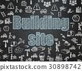 construction, building, site 30898742