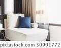 Sofa seat with Pillows Modern Home Interior decor 30901772