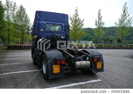 拖車頭 30903886